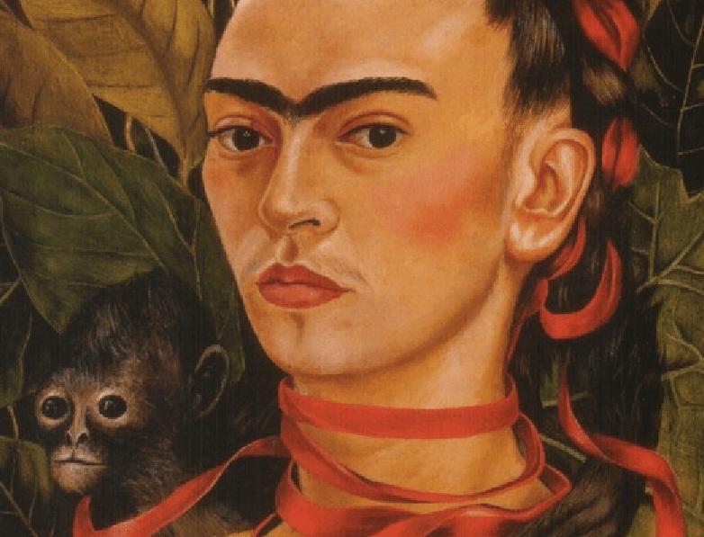 Мастер-класс «Рисуем портрет в манере известных художников»