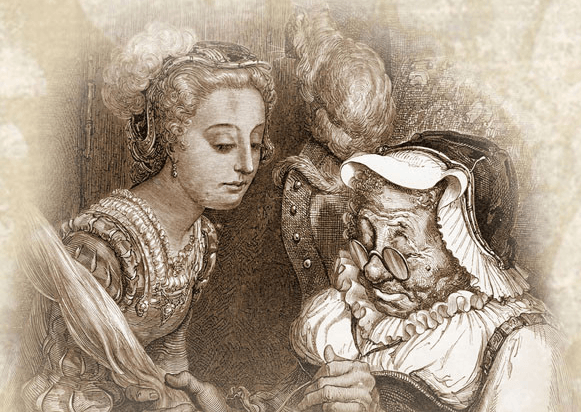 Выставка «Шедевры Гюстава Доре»