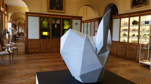 Лекция Милена Гермона «Как сотворить мечту из бетона?»