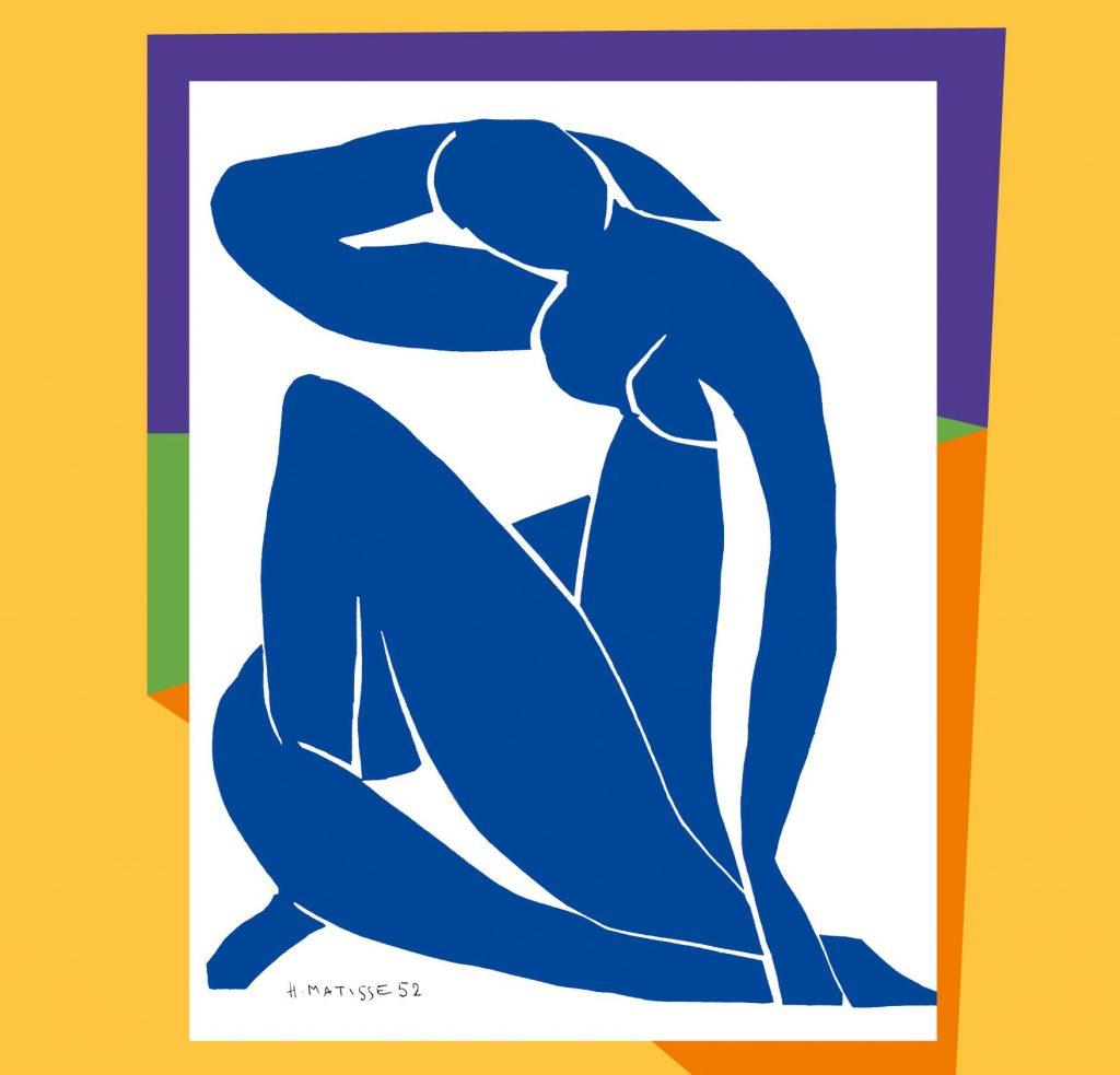 Выставка Анри Матисса «Арабески»