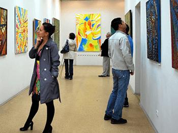 """Photo exhibition """"ARTFoto2017. Eurasia"""""""
