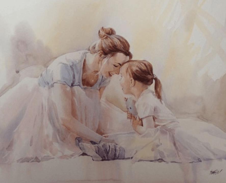 Выставка Ильдара Сафина «В атласной тапочке, на пробке…»