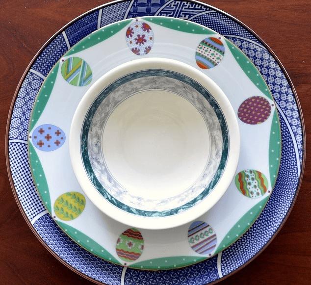 Выставка «Человек в своей тарелке»