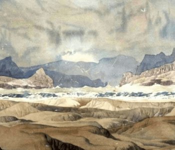 "Exhibition ""Crimean coast"""