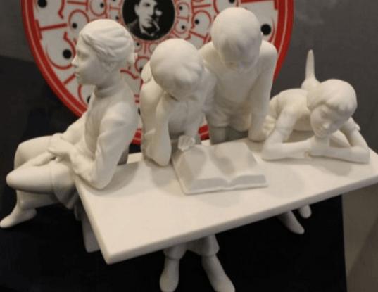 Выставка Игоря Клименкова «Вперед в прошлое: традиции и новаторство»