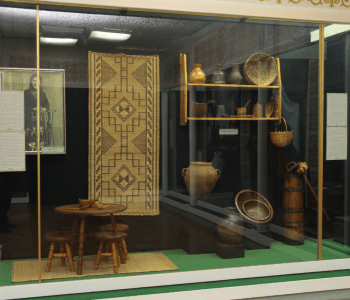 """Exhibition """"Traditional Adygs' Culture"""""""