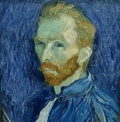 """Exhibition """"Van Gogh. Symphony of color"""""""