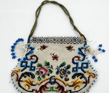 Exhibition «Lady's purse and wallet»