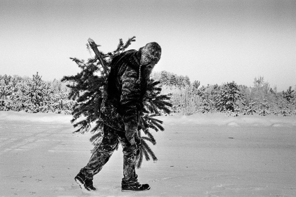 Фестиваль современной российской фотографии