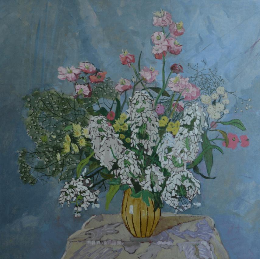Выставка «Корифеи сибирской живописи»