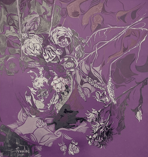 Выставка Яны Войцеховской