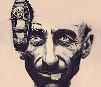 Выставка Сергея Рукавишникова «Маргиналия»