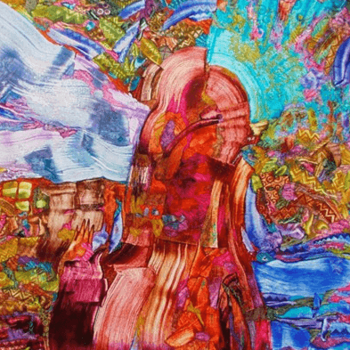 Выставка художника, сценографа, дизайнера Михаила Викторова
