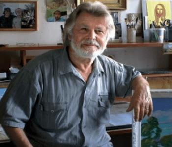 Юбилейная выставка Михаила Нефёдова