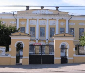 Фотовыставка «Покровское – родовое имение Брянчаниновых»