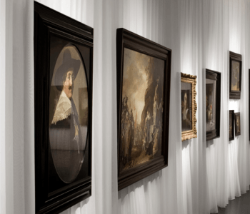 Exhibition «Windows to Russia. Masterpieces of seven generations»