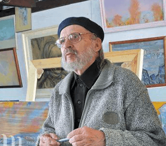 Выставка «Барнаул и барнаульцы»