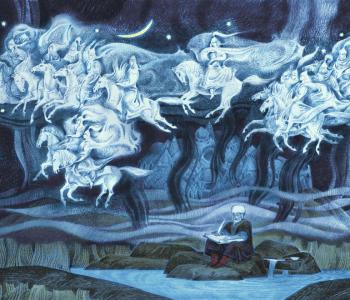 Выставочный проект «Биляр. Осень 1236 года»