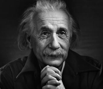 Выставка «Элементарно, Эйнштейн!»