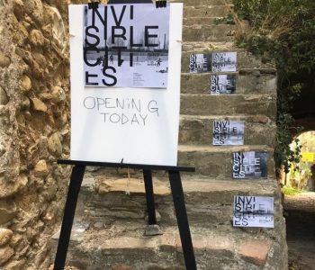 Выставка «НЕВИДИМЫЕ ГОРОДА» в Буссана Веккья открыта
