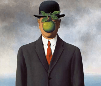 "Exhibition ""René Magritte. Perfidy of images"""