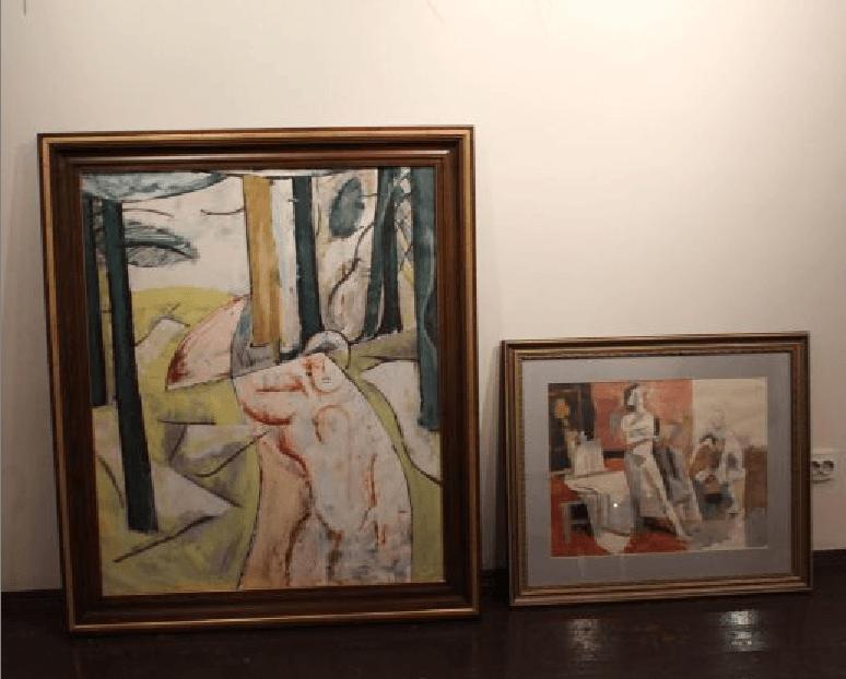 Выставка «Правда наготы»