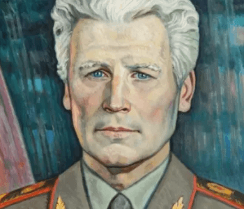 "Exhibition ""Homeland faithful sons. Portraits of outstanding Smolyan"""