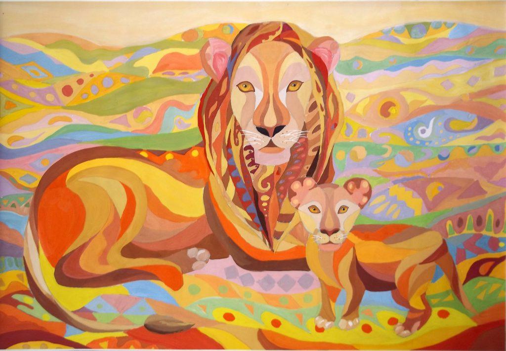 Выставка «Эти забавные животные»