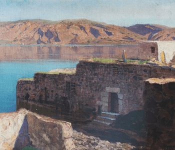 Exhibition «Vasily Polenov in the Holy Land»