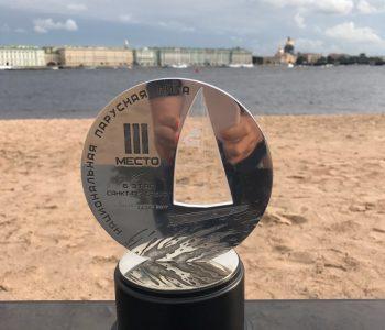 Команда ArtTube RUS7-2 завоевала третье место шестого этапа НПЛ-2017