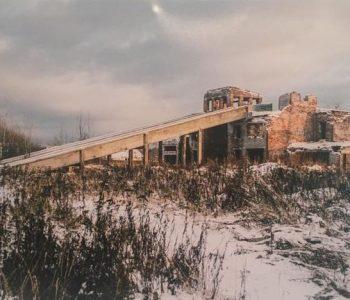 «Невидимые города» в галерее Загорье