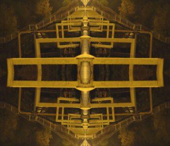 Выставка Дмитрия Потапова «Зеркало времени»