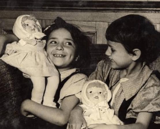 Фотовыставка «Дети войны – о своей жизни, о твоей истории»