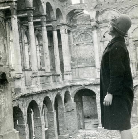 Выставка «Калининград: 1946 – 1966. Фото из семейного архива»