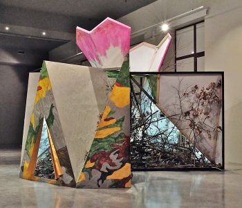 Выставку «Примирение здесь» можно посмотреть с 21 сентбря в Москве