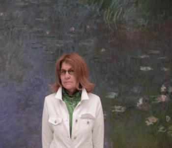 Фотовыставка Ирины Галкиной «Двери в мир»
