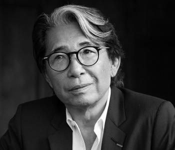Выставка «Мудрый японец Кензо Такада»