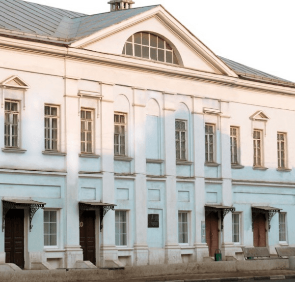 Выставка «М. К. Нестеренко. Скрипичных дел мастер»