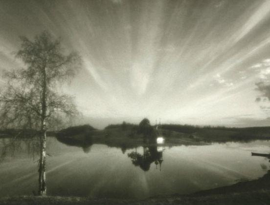Выставка фотографа Георгия Колосова «Русский Север»