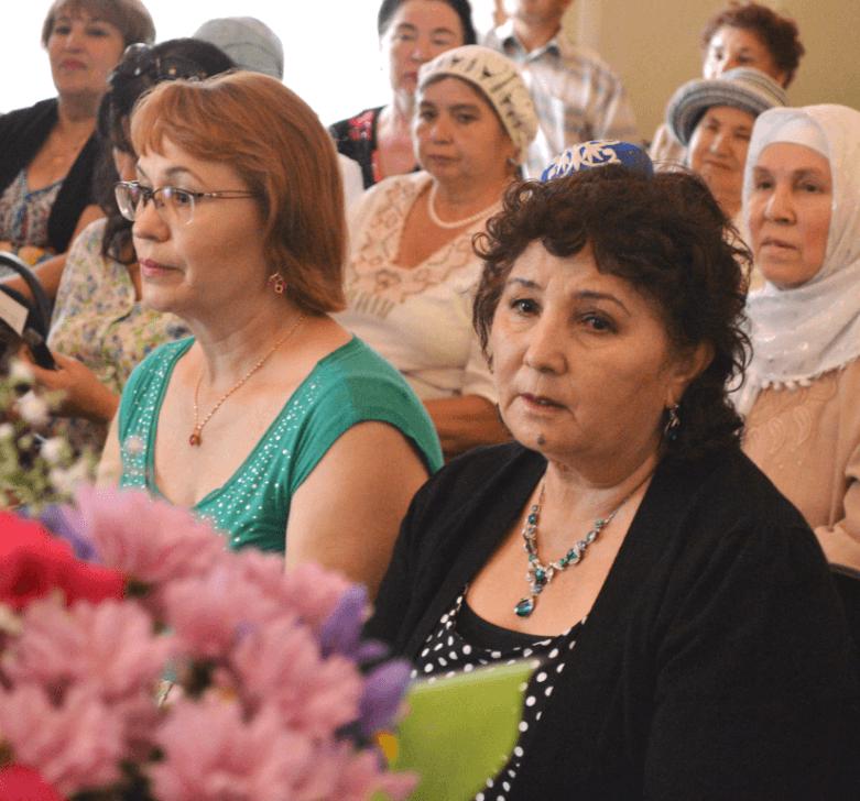 Выставка «Коллекция семьи Валиефф: судьбы татарской эмиграции»