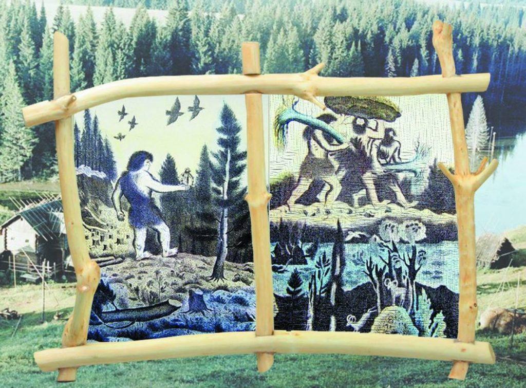 Выставка «На земле Алангасаров»