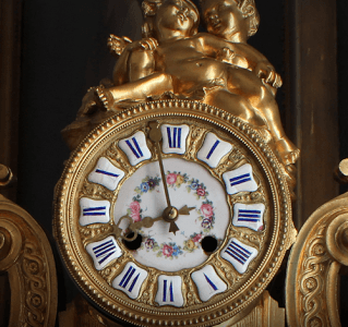 """Exhibition """"Watches and tapestries of the XVIII – early XX century"""""""