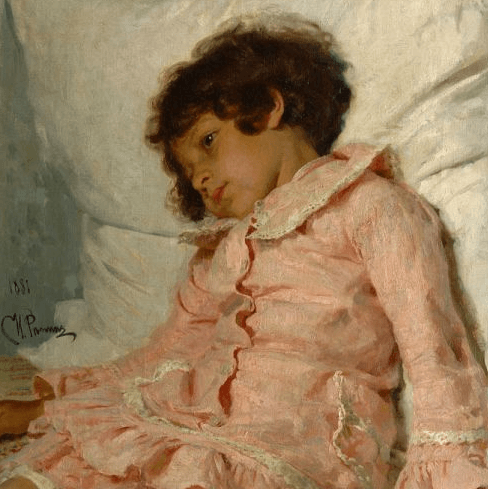 "Exhibition ""Ilya Repin. 50 masterpieces of the master"""
