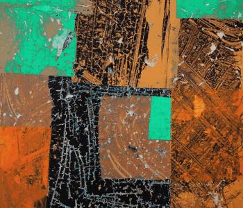 """Radik Garifullin's exhibition """"NEW"""""""