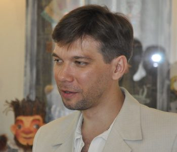 Творческая встреча с Дмитрием Бобровичем
