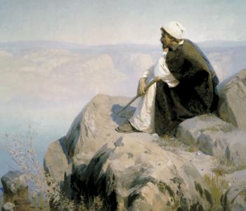 Выставки Василия Поленова