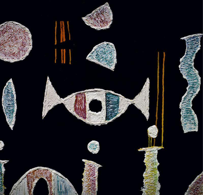 Выставка художников творческого объединения Чингисхан «Всё просто»