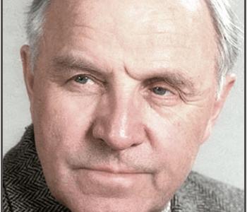 Выставка «М.А. Ульянов. К 90-летию со дня рождения»