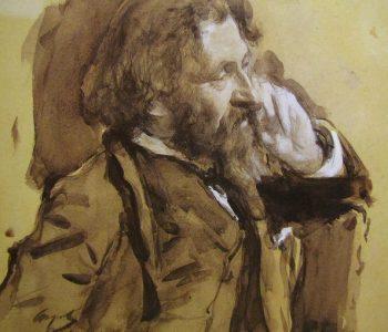 Лекция по искусствоведению «Репин – неизвестный художник»