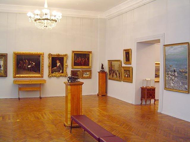 Выставка «Спасенные шедевры»